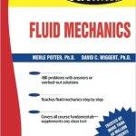 schaum's outline of fluid mechanics and hydraulics PDF