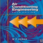 Air Conditioning Engineering By W P Jones PDF