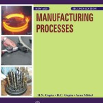 Manufacturing Process Book 1 PDF