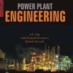 Power Plant Engineering by AK Raja