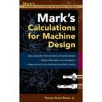 Calculations for Machine Design PDF