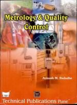 Mechanical Measurements Book