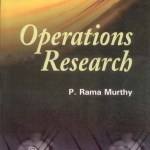 Operations Research Book