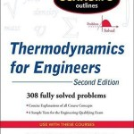 Schaum's Outline of Thermodynamics for Engineers PDF