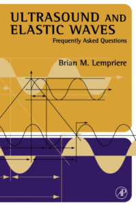 Ultrasound and Elastic Waves by Brian M. Lempriere, Ultrasound and Elastic Waves, Ultrasound and Elastic Waves pdf, Ultrasound and Elastic Waves book, Ultrasound and Elastic Waves, Ultrasound and Elastic Waves by Brian Lempriere, Ultrasound Waves by Brian Lempriere, Ultrasound by Lempriere, Ultrasound Elastic Waves by Brian Lempriere, Ultrasound and Elastic Waves Frequently Asked Questions, Ultrasound and Elastic Waves pdf, Ultrasound and Elastic Waves book, Ultrasound and Elastic Waves