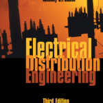 Electric Power Distribution Engineering Third Edition PDF