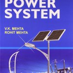Principles of Power Systems By V.K Mehta