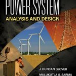power system analysis and design glover solution manual free download