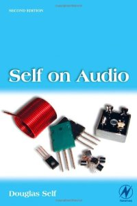 Self on Audio by Douglas Self,self on audio douglas self pdf, self on audio douglas self