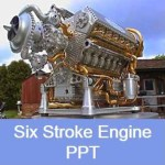 Six-Stroke Engine