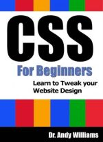CSS for Beginners – Learn to Tweak Your Website Design