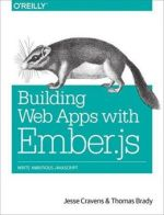 Building Web Apps with Ember.js PDF