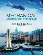 [PDF] Mechanical Engineering Principle Book by John Bird & Carl Boss