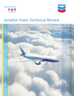 Aviation Fuels Technical Review