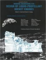 Design of Liquid Propellant Rocket Engines Dieter K Huze and David H Huang