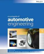 [PDF] Encyclopedia of Automotive Engineering