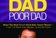 Rich Dad Poor Dad Book PDF