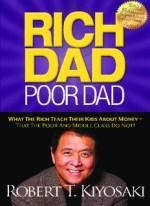 rich dad poor dad book english