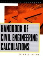 Handbook of Civil Engineering Calculations