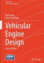 Vehicular Engine Design