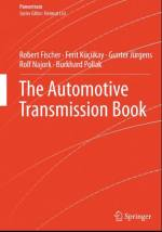 Automatic Transmission Book