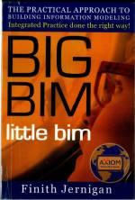 Big BIM, Little Bim