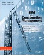 BIM and Construction Management Second Edition