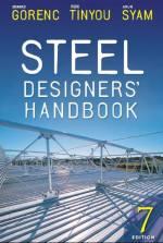 steel designers handbook gorenc pdf