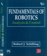 Fundamentals of Robotics