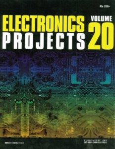 Electronics Projects Volume 20