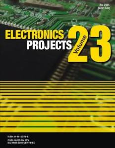 Electronics Projects Volume 23