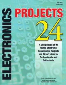Electronics Projects Volume 24