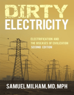 Dirty Electricity Electrification and the Diseases of Civilization