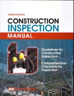 Construction Inspection Manual PDF