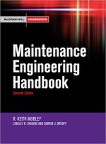 Maintenance Engineering Handbook PDF