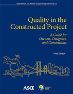 Quality in the Constructed Project Book