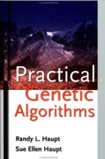 Practical Genetic Algorithms – Randy L. Haupt, Sue Ellen Haupt