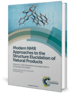 Modern NMR Approaches to the Structure Elucidation of Natural Products 2nd Edition by David Rovnyak