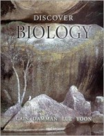 Discover Biology – Cain Michael