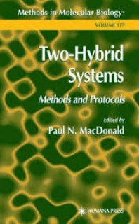 TWO HYBRID SYSTEMS, TWO-HYBRID SYSTEMS - Paul N. MacDonald, two hybrid systems,two-hybrid systems methods and protocols,yeast two hybrid systems,two-stage hybrid systems,lexa-based two-hybrid systems,hybrid two-component systems,two-hybrid system,improving yeast two-hybrid screening systems