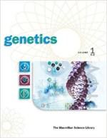 Genetics Vol 1-2-3-4, A-Z – Macmillan Science Library