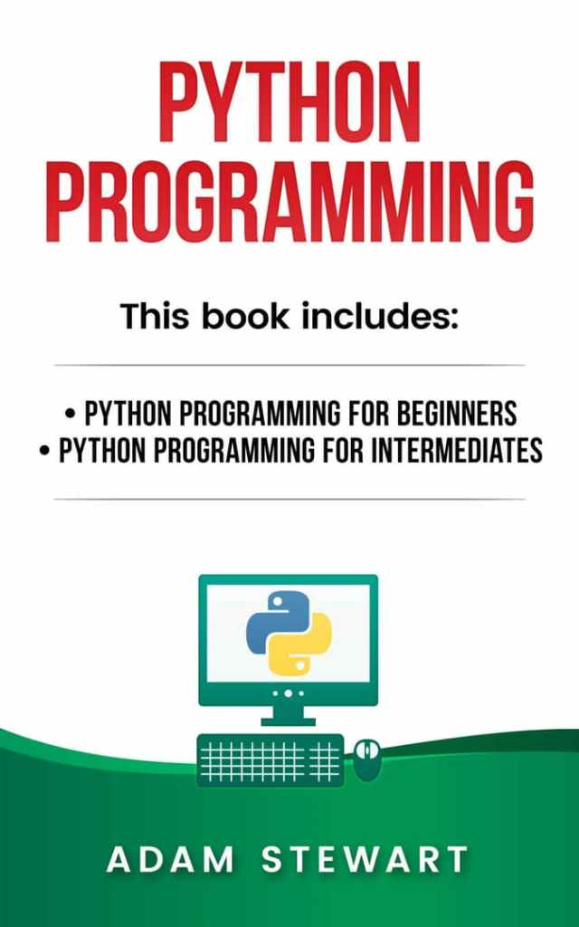 Adam Stewart Free PDF, anaconda python, data structures in python pdf, learn python, learn python in one day, no starch press, python 3, Python book list, python crash course 2nd edition pdf download, python crash course 2nd edition pdf download free, python crash course eric matthes pdf free download, python data structures pdf, Python Free PDF Books, python ide, python in one day, python list, python online, python pandas, python programming, Python Programming for Beginners, Python Programming for Intermediates, python requests, python programming for beginners book pdf,python tutorial for beginners book,python programming for beginners amazon,python programming for absolute beginners book pdf,python tutorial for beginners pdf book,python programming for the absolute beginner book,python programming basics book,python programming good books,python programming for arduino book,python programming book advanced,python programming book by reema thareja,python programming book bangla pdf,python programming book best,best book for python programming for beginners,best python programming book for beginners pdf,best book for python programming for beginners quora,best book to learn python programming for beginners,python programming book class 11,learn to code python book,python coding books for beginners,python computer programming for beginners,python computer language book,python coding textbook,python programming books for beginners download,python programming books for beginners free download,python programming book download,python programming for finance book,python programming book free download,python programming book free,python programming book flipkart,python programming book in hindi pdf,python programming book in hindi,python programming book in bangla,python programming book in hindi pdf download,python programming book john zelle,python programming book list,python programming language book for beginners,best book to learn python programming for beginners pdf,intro to python textbook,intro to python book,introduction to python textbook,python programming book name,best intro python book,best introduction to python book,python programming book online,object oriented programming python for beginners book,best intro to python book,best introductory python book,python programming book pdf,python programming book pdf download,python programming book pdf 2019,python programming book pdf bangla,python programming book pdf 2018,python an introduction to programming,python programming book quora,python programming book recommendation,python programming book reddit,python programming book reviews,python programming for beginners books,python programming for the absolute beginner book pdf,python programming textbook,python programming book with exercises,python beginner textbook,beginner python book,python coding for beginners book,python programming book 2019,programming python book,introduction to programming using python book,intro to python books, python programming for absolute beginners book pdf,python tutorial for beginners pdf book,python programming book pdf,python programming book pdf download,python programming book pdf 2019,python programming book pdf bangla,python programming book pdf 2018,best python programming book for beginners pdf,best book to learn python programming for beginners pdf,python tutorial book pdf download,python tutorial book pdf free download,python introduction book pdf,python coding 101 pdf,introduction to programming using python book,python coding basics pdf,python programming for the absolute beginner book pdf,python programming free pdf,beginner python pdf