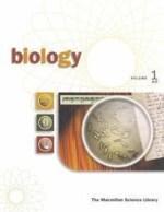 Biology Macmillan Science Library – Richard Robinson