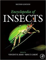 Encyclopedia of Insects – V. Resh, R. Cardé (Elsevier, 2003)