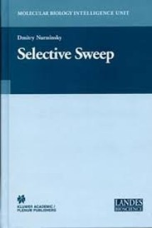 Selective Sweep - Dmitry Nurminsky, Selective Sweep - Dmitry Nurminsky PDF