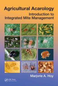 agricultural acarology pdf,agricultural acarology introduction to integrated mite management
