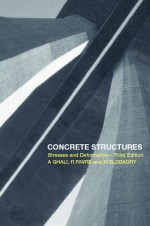 Concrete Structures Stresses and Deformations