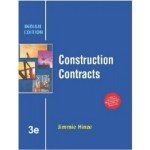 Construction Contracts By Jimmie Hinze