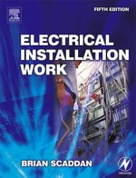 [PDF] Electrical Installation Work By Brian Scaddan