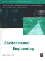 Environmental Engineering By Ruth E Weiner